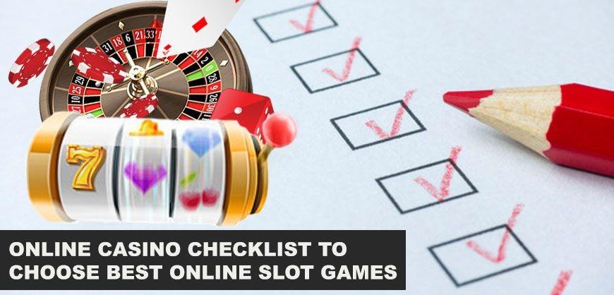 เล่นสล็อตออนไลน์ ควรเริ่มจากตรงไหน และวิธีการเลือกเกมที่ดีที่สุดสำหรับคุณ